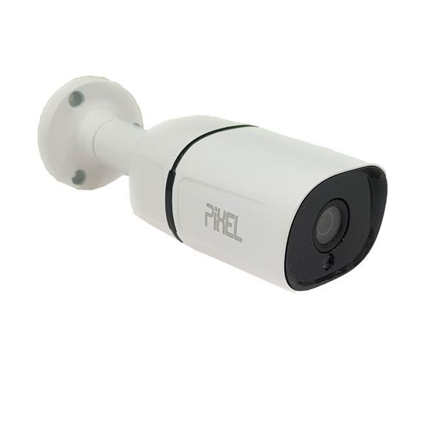 دوربین بالت تحت شبکه (سری معمولی) مدل IPX 7120 A