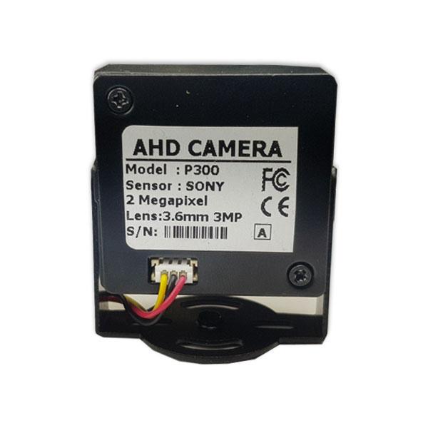 دوربین سوزنی AHD مدل P300